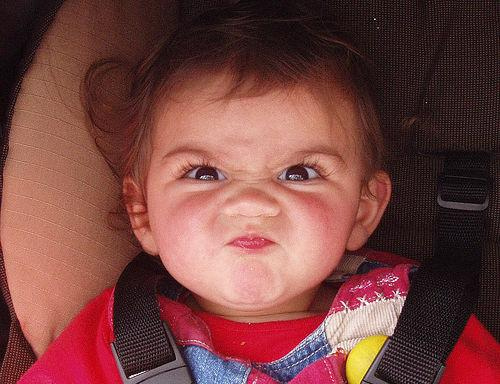 Angry-face-baby   Direct Selling Reviews