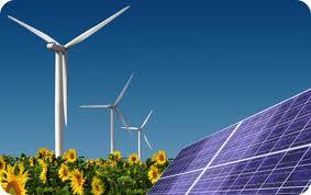 Green Energy III