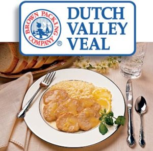 Dutch Valley Veal