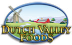 DV Foods Logo